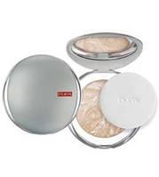 Pupa  Пудра компактная запеченная Luminys Baked Face Powder 9 g. № 01 Ivory Beige