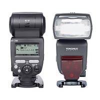 Вспышка Yongnuo YN-685 YN685 TTL для Canon