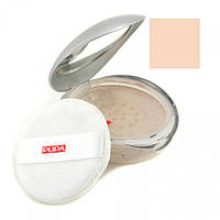 Pupa  Пудра рассыпчатая Silk Touch Loose Powder 9 g. № 01 TRANSPARENT
