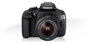 Фотоаппарат Canon EOS 1200D Kit 18-55 DC III, официал