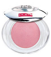 Pupa  Румяна компактные с эффектом сияния Like A Doll Luminys Blush 3,5 g. № 104 Baby Rose