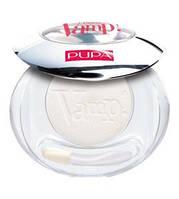 Pupa  Тени компактные Vamp! Compact Eyeshadow 2,5 g. № 100 Whipped Cream
