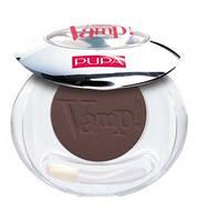 Pupa  Тени компактные Vamp! Compact Eyeshadow 2,5 g. № 105 Chocolate