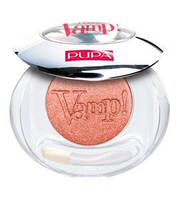 Pupa  Тени компактные Vamp! Compact Eyeshadow 2,5 g. № 200 Pink Grapefruit