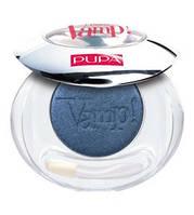 Pupa  Тени компактные Vamp! Compact Eyeshadow 2,5 g. № 303 Petrol