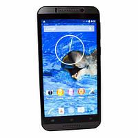 """Сенсорный мобильный телефон X-BO V6 5.5""""дюймов  Android 4.4"""