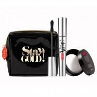 Pupa Набор для макияжа Vamp! & Eyes Care Kit № 001 Black  10 g.