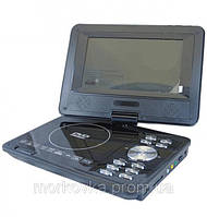 Портативный DVD проигрыватель 7 + TV L771ATV, 771ATV, L771A,  dvd player, dvd плеер