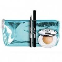 Pupa Набор для макияжа Vamp! Wet & Dry Eyes Kit № 2