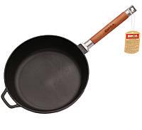 Сковородка Биол Класик 0328 (280х66, чугун)