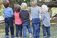 """Детские джинсы или """"палочка-выручалочка"""" на все случаи жизни"""