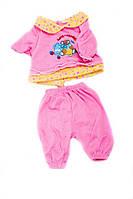"""Одяг для ляльки """"Baby Вorn"""" BJ-3 р.31*22,5 см"""