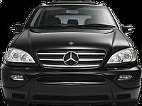 Авторазборка Mercedes ml-class w163 (1997-2005)