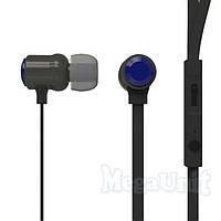 Bassf SX-500u Вакуумные наушники с микрофоном (гарнитура)