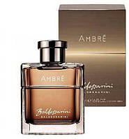 Hugo Boss Baldessarini Ambre 90ml для мужчин
