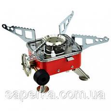 Портативная газовая плита Kovar ZT-202 , фото 3