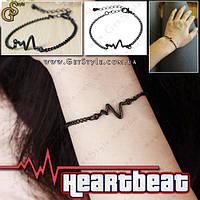 "Браслет на руку - ""Heartbeat"""