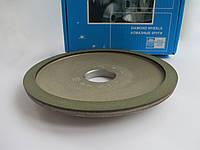 150мм. Алмазный шлифовальный круг. 12А2-20 Тарелка. 150х10х2х18х32