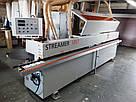 Holzher Streamer 1057 кромкооблицовочный станок бу 14г. с полным циклом с двойным клеевым узлом, фото 3