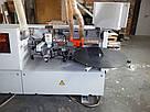 Holzher Streamer 1057 кромкооблицовочный станок бу 14г. с полным циклом с двойным клеевым узлом, фото 5