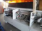 Holzher Streamer 1057 кромкооблицовочный станок бу 14г. с полным циклом с двойным клеевым узлом, фото 7
