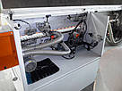 Holzher Streamer 1057 кромкооблицовочный станок бу 14г. с полным циклом с двойным клеевым узлом, фото 9