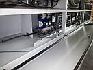 Holzher Streamer 1057 кромкооблицовочный станок бу 14г. с полным циклом с двойным клеевым узлом, фото 10