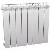 Радиатор алюминиевый SIRA SMERALDO H 300 16 bar