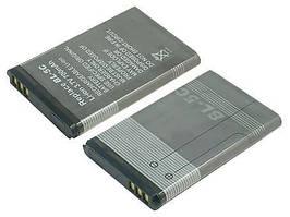 Аккумулятор батарея Nokia UKC BL-5C 1020mah 4.2V в блистерной упаковке