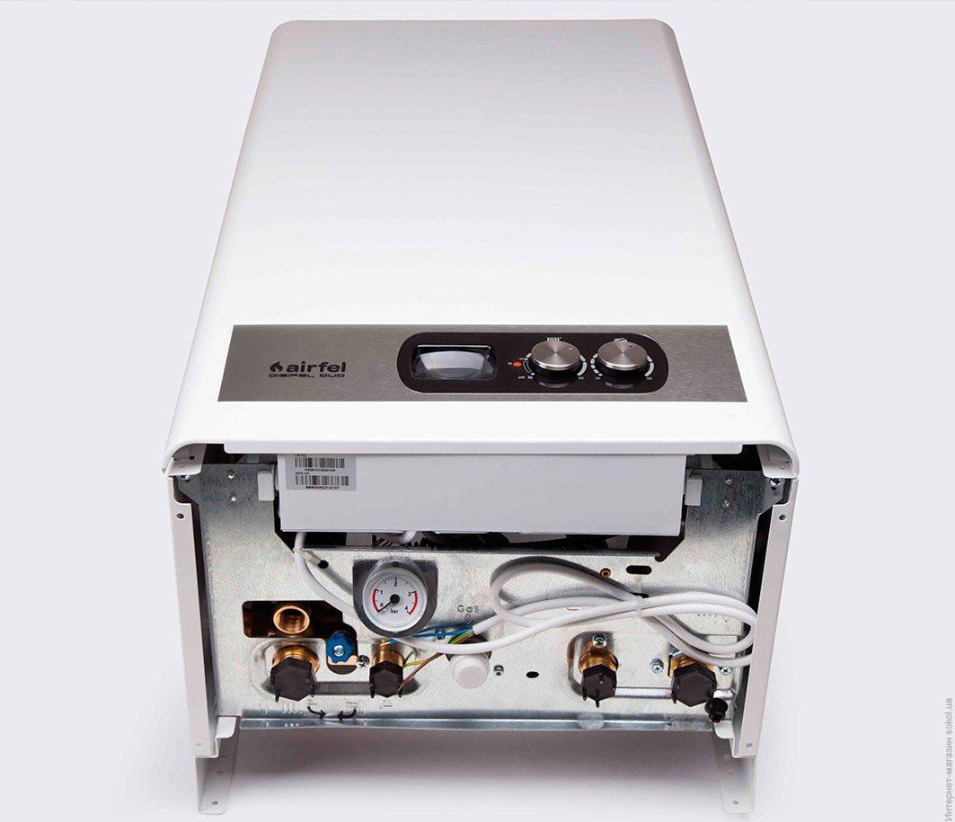 Котел газовый настенный Airfel DigiFel  Premix 30 ( condensing ) (Airfell)