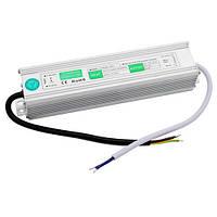 Водонепроницаемый трансформатор 220-12В 60Вт, LED драйвер