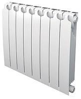 Биметаллический радиатор отопления  CONCURRENT H.35035 bar, SIRA (Италия)