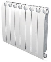 Биметаллический радиатор отопления  RUBINO H.200, SIRA (Италия)