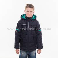 "Демисезонная курточка для мальчишек ""Бой""  ,новинка , фото 1"