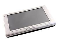 GPS Навигатор Pioneer 5 P-5208DVR c видеорегистратором p 5208 dvr, P-5208 DVR