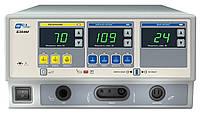 Е354М-ХМ1 Аппарат электрохирургический высокочастотный ЭХВЧ-350-03 «ФОТЕК»., фото 1
