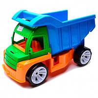Детская машина Грузовик Алекс 083, Бамсик