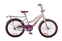 Детский велосипед Formula Flower 20 2017