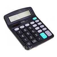 Калькулятор электронныйKK 838-12, настольный 12-разрядный калькулятор
