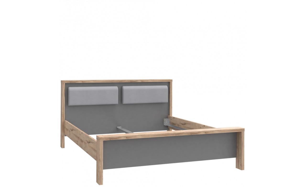 Кровать CLAIR CIRL161 (Forte)
