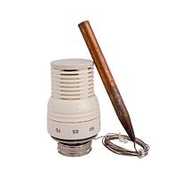 Термоголовка с в выносным термобаллоном (капилляром)