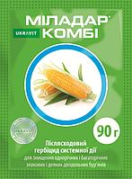 Гербицид МИЛАДАР КОМБИ, ВГ 90г