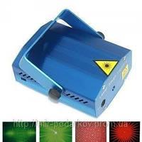 Лазерный проектор с рисунком NW-S-G09A, стробоскоп, лазер шоу дискотека,  NWS-G09A, NW-SG09A