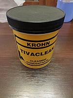 Порошок KROHN Tivaclean для очистки металла перед нанесением покрытий, фото 1