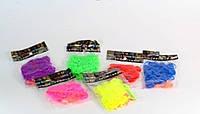Набор резинок для браслета Loom Band LB005 фосфорные резиночки