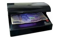 Ультрафиолетовый детектор валют AD-118AB AC-220v работающий от сети, для быстрой проверки валюты