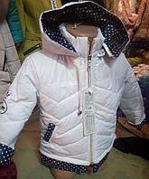 """Куртка """"Пингвин"""""""