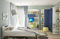 Детская комната Домино