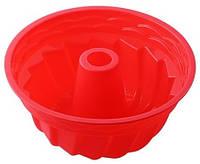 Форма силиконовая Empire 9815 форма для выпечки кексов