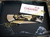 Нож складной Columbia 3948, фото 5